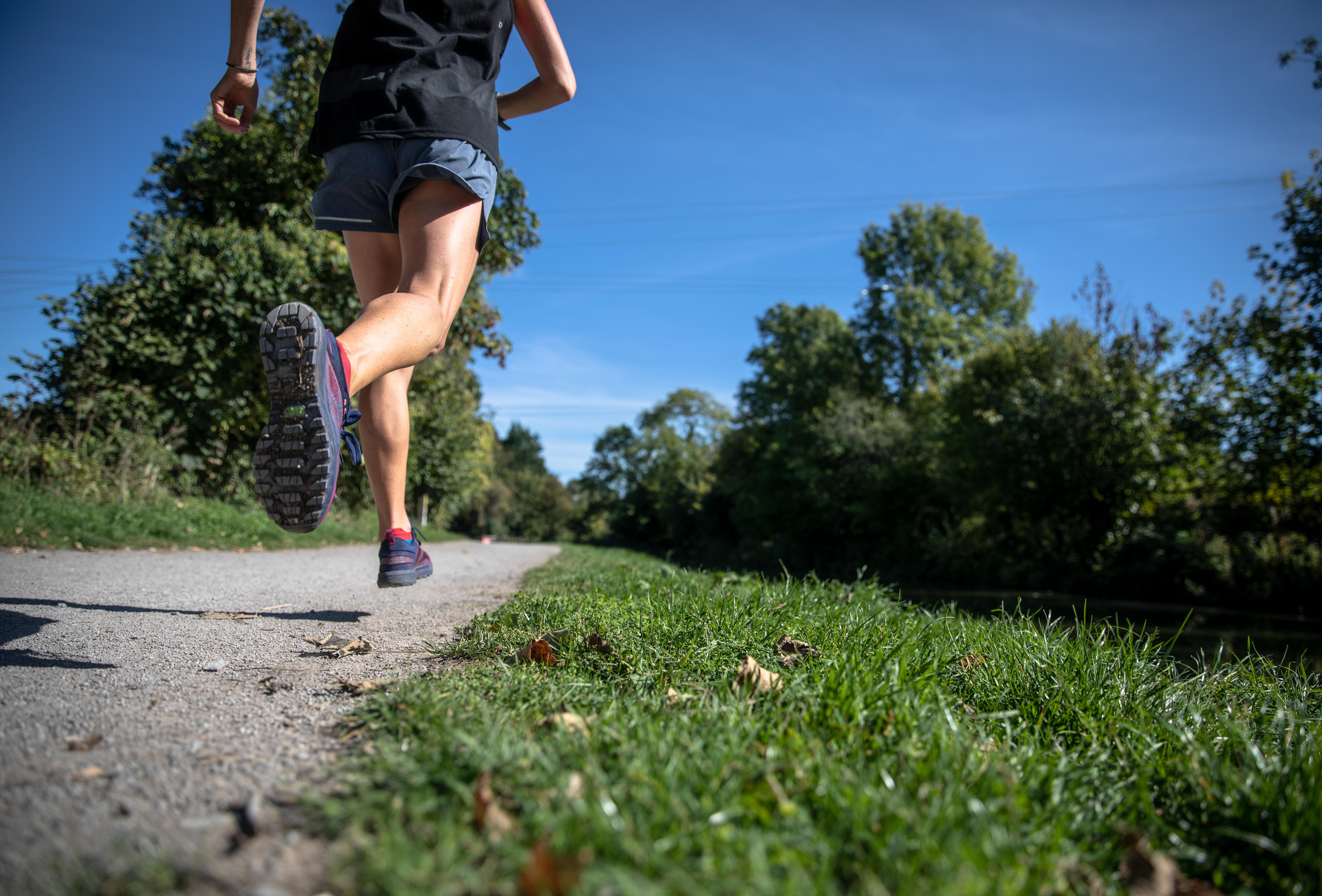Le jogging, un sport simple et efficace